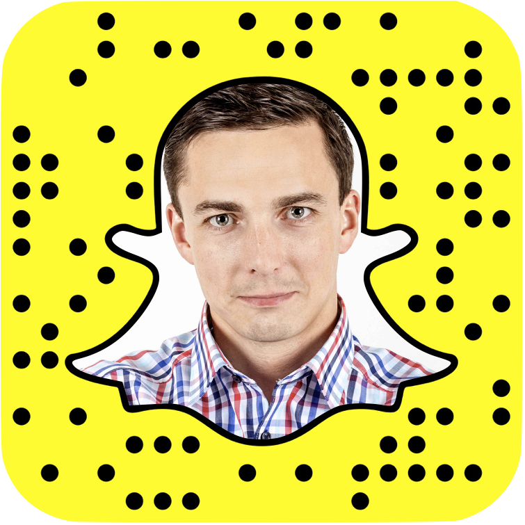 AndreasPfetzing auf Snapchat